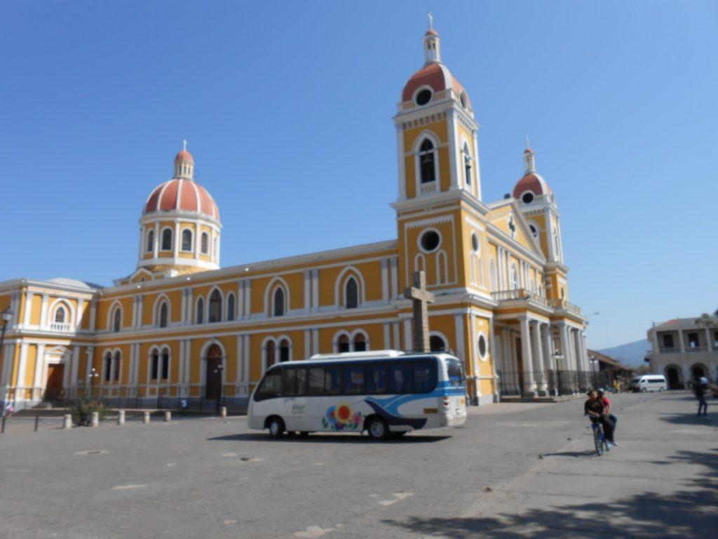Granada Church1
