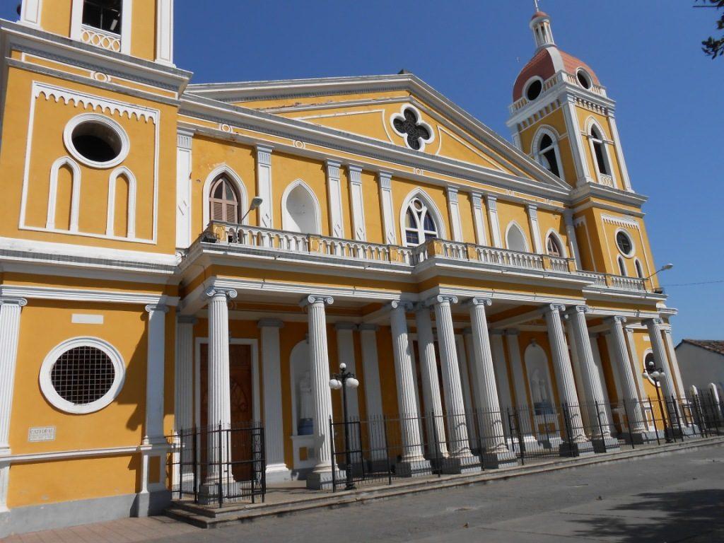 Granada Church2