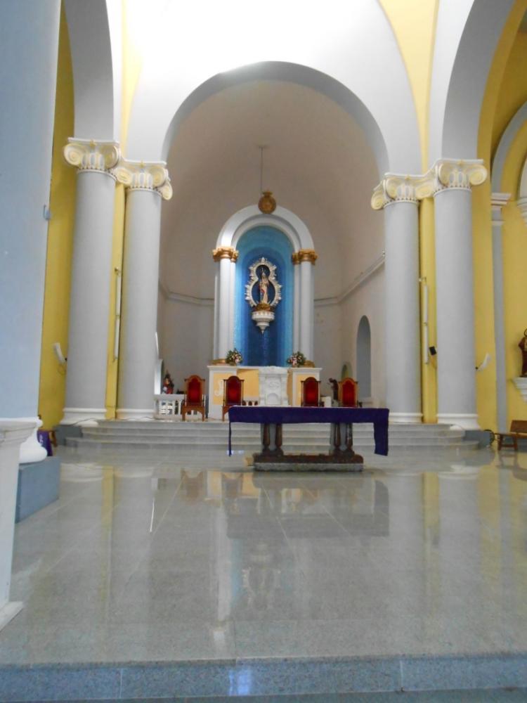Granada Church3